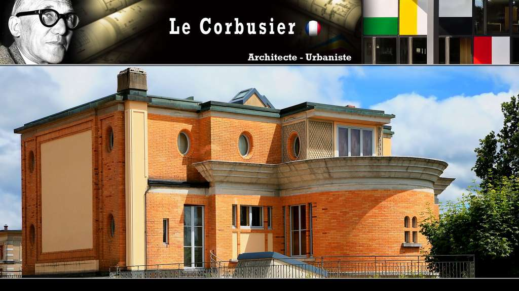 Le Corbusier : la Villa turque, son œuvre de jeunesse