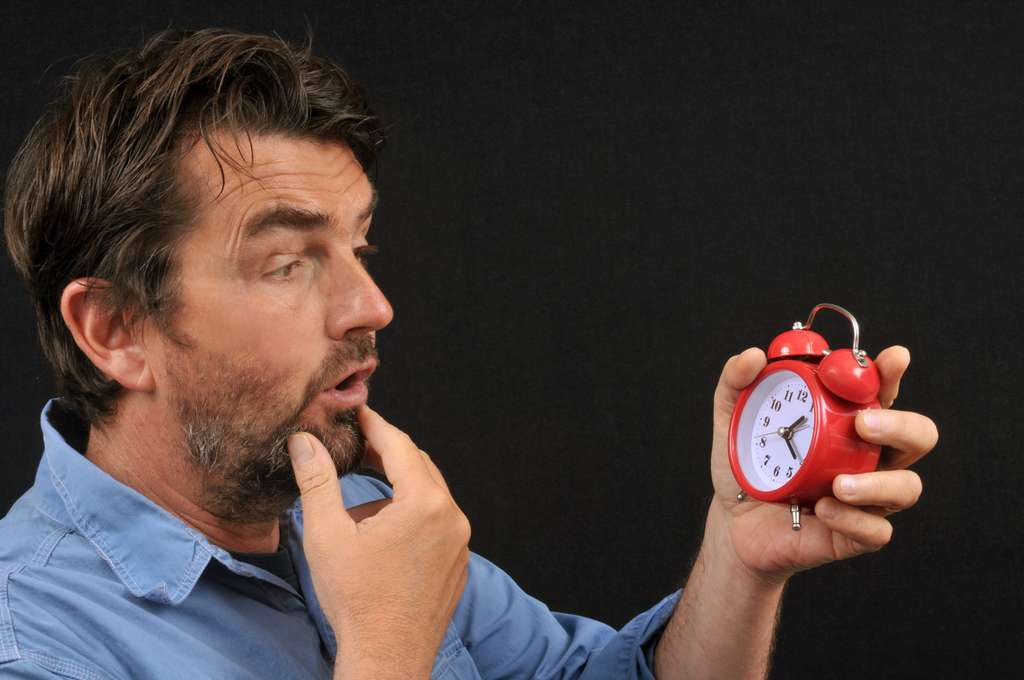 Plus le décalage horaire est important, plus les symptômes de fatigue se font sentir. © Richard Villalon, Fotolia