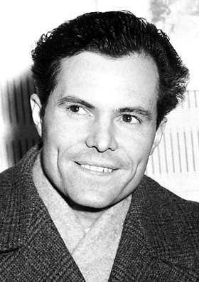 Rudolf Mössbauer, prix Nobel de physique en 1961, a découvert l'effet portant son nom qui a été utilisé pour tester la théorie de la relativité générale. C'était un grand enseignant. © DP