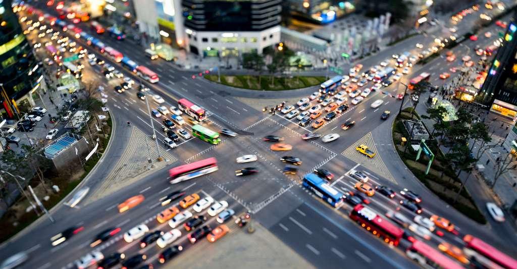 C'est d'abord le trafic routier qui est visé par les personnes qui se disent victimes de nuisances sonores. © eyetronic, Adobe Stock
