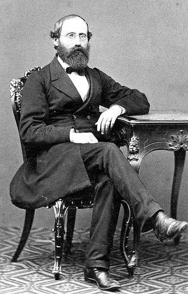 Georg Friedrich Bernhard Riemann (1826-1866) était un mathématicien de génie. Ses contributions en analyse, géométrie et théorie des nombres sont légendaires : des espaces courbes à n dimensions jusqu'à la topologie, en passant par l'analyse complexe et la théorie de l'intégration. Il a anticipé la théorie de la relativité générale. © DP