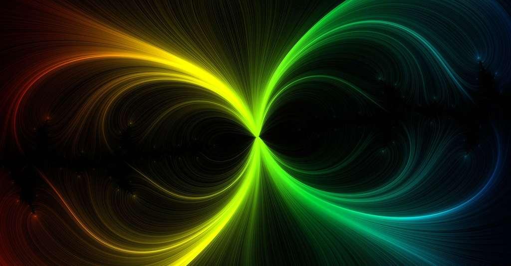 En savoir plus sur les neutrinos. © Geralt, CCO