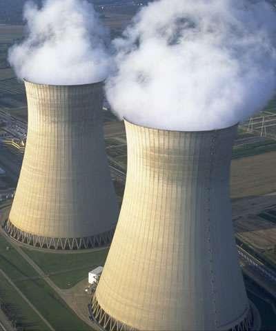 La France est le deuxième pays en nombre de réacteurs nucléaires actifs. © DR