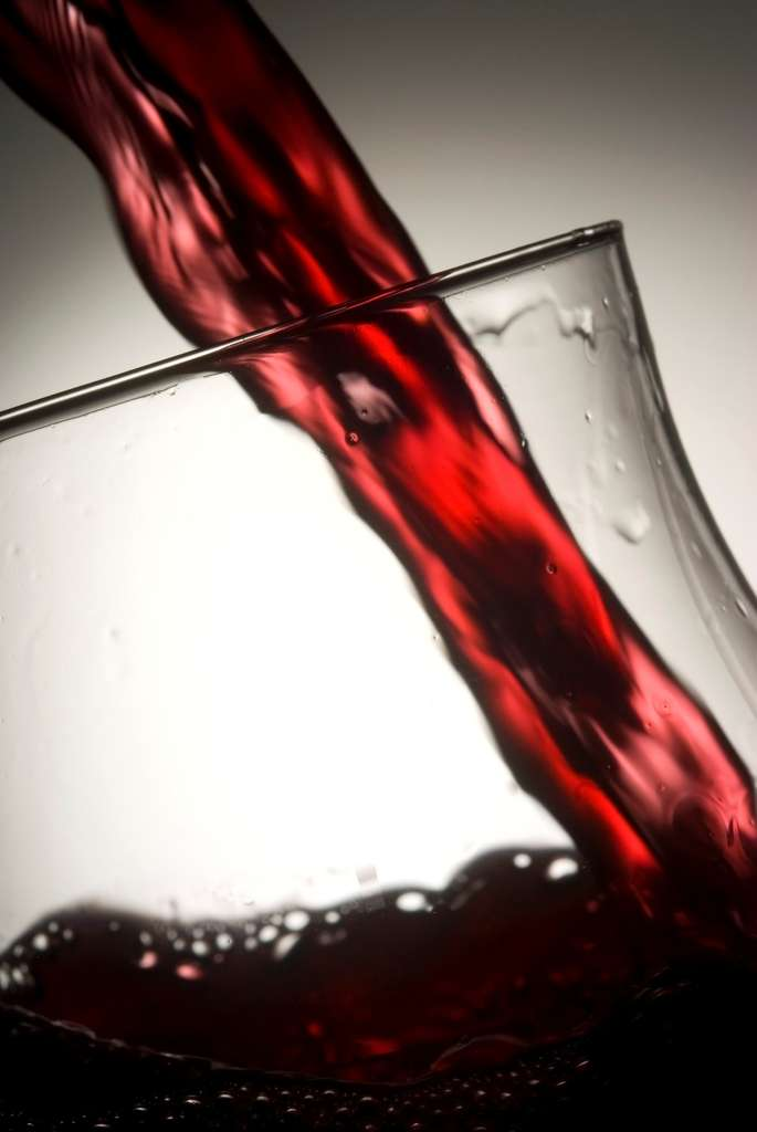 Le baclofène aurait la particularité de rendre les patients dépendants indifférents à l'alcool. Mais on ignore encore comment. © Dobri, StockFreeImages.com