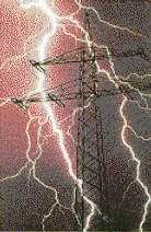 L'interaction électromagnétique peut créer de la lumière ou des rayons X. © DR