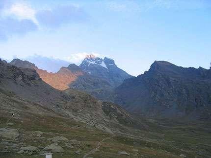 Passo di Vallanta. © Wikipedia, domaine public