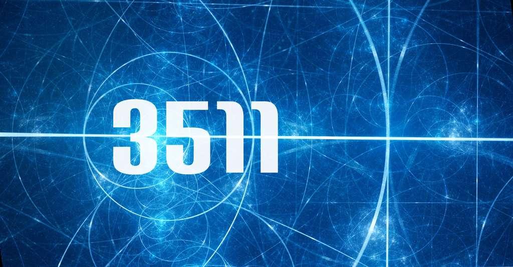 Ces mystérieux nombres premiers. © Sakkmesterke, Fotolia
