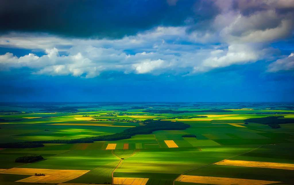Cultures en France. © 12019, Pixabay, DP