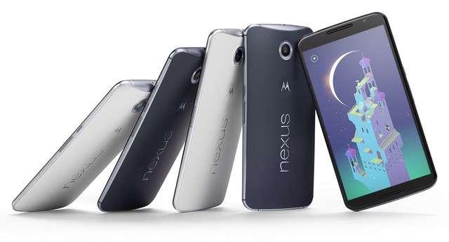 Le Project Fi repose sur une technologie matérielle qui utilise une carte SIM spécialement conçue par Google et une puce radio dont seul le smartphone Nexus 6 est doté pour le moment. Elle permet à l'appareil de basculer automatiquement sur le réseau cellulaire (4G, 3G ou 2G) ou Wi-Fi le plus performant à un endroit donné. © Google