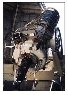 Un télescope conçu pour rechercher des intelligences extraterrestres