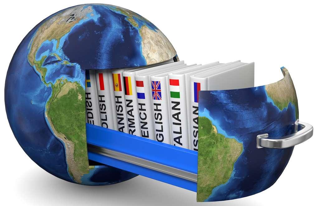 Les Anglais non plus ne sont pas bons en langues étrangères. Ils seraient moins de 10 % à en parler une. © fotomek, Fotolia