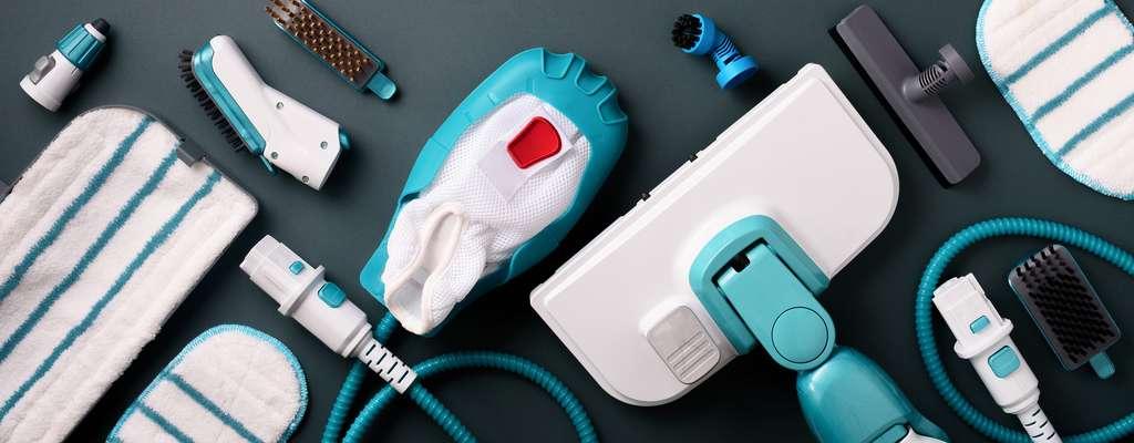 Des accessoires interchangeables. © jchizhe, Adobe Stock