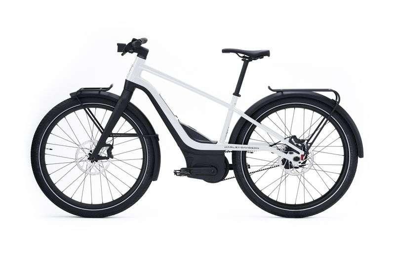 Le Rush/Cty Speed sera vendu seulement aux Etats-Unis. © Serial 1 Cycle