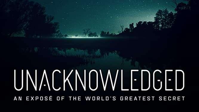 Unacknowledge. © Amazon