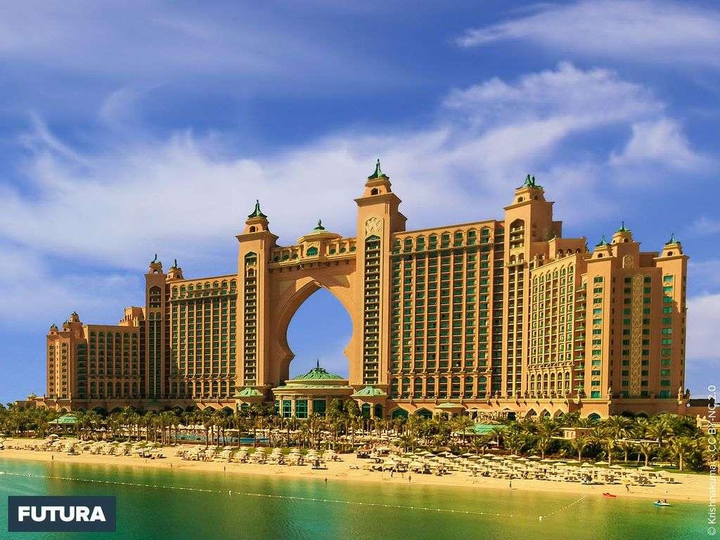 Palm Jebel Ali - Dubai