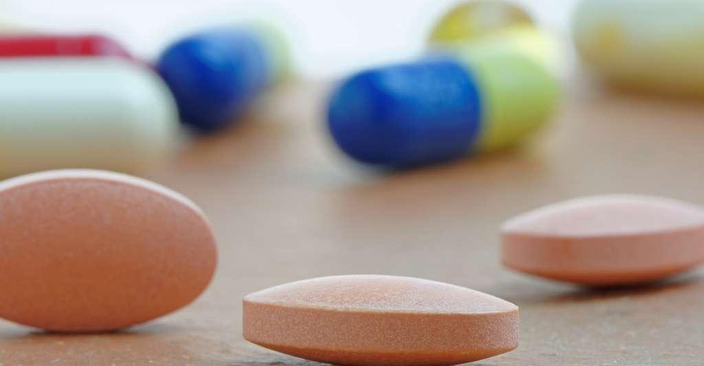Contrairement aux statines, l'exercice a été considérablement sous-évalué en milieu clinique. © roger ashford, shutterstock