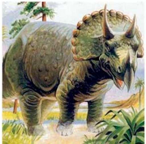 Les dinosaures ont connu une géographie continentale évolutive. © DR