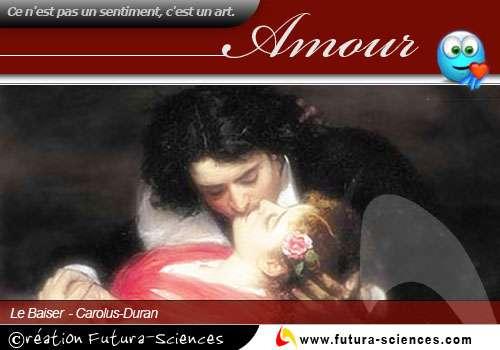 L'amour est un art