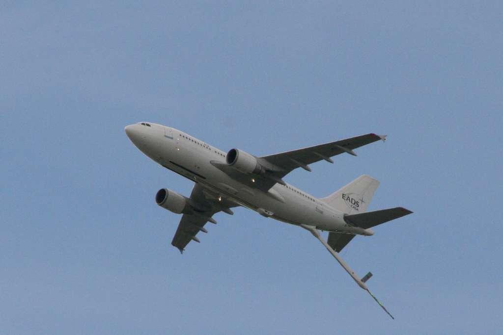 Airbus A330-200 MRTT : Tanker