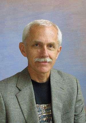Clifford Will. Crédit : Université de Washington