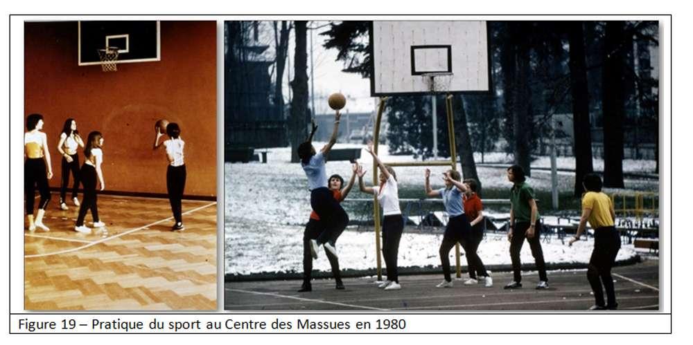 La pratique d'un sport peut entrer dans le cadre du traitement de la scoliose. © Docteur Jean-Claude de Mauroy. Tous droits réservés/Reproduction interdite