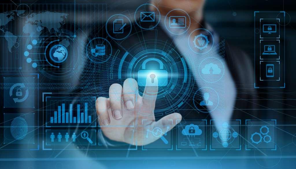 Le consultant en cybersécurité doit transmettre l'enjeu de la protection des données de l'entreprise. © Sikov, Adobe Stock