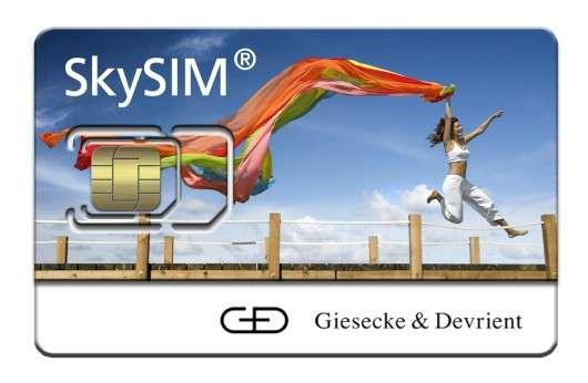 La société allemande Giesecke & Devrient est, avec Gemalto, le principal fabricant de cartes SIM pour mobiles. Elle a déclaré au New York Times qu'elle avait commencé à éliminer les SIM utilisant une clé DES depuis 2008. © Giesecke & Devrient