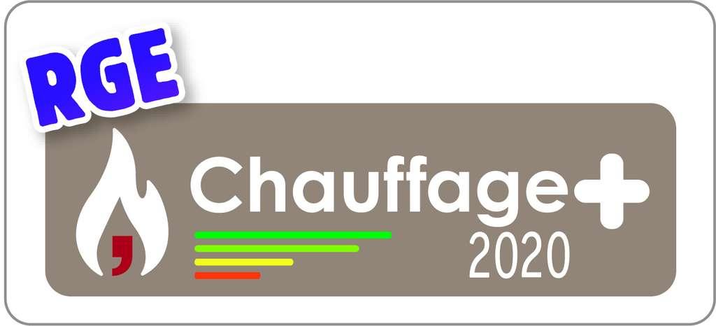 La certification RGE Chauffage+ est une marque de qualité indissociable du principe d'éco-conditionnalité. © Qualit'Enr