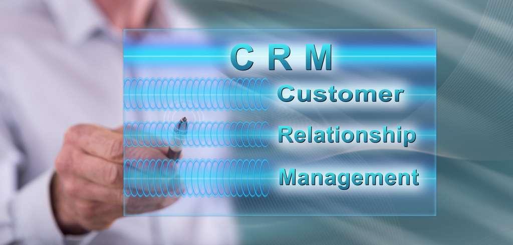 Les CRM, un outil efficace et éco-responsable. © thodonal, Fotolia