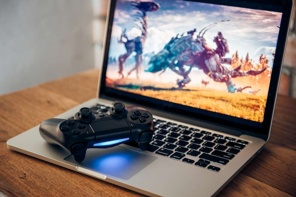 Une séance de jeu en immersion totale. © nuttapon, Adobe Stock