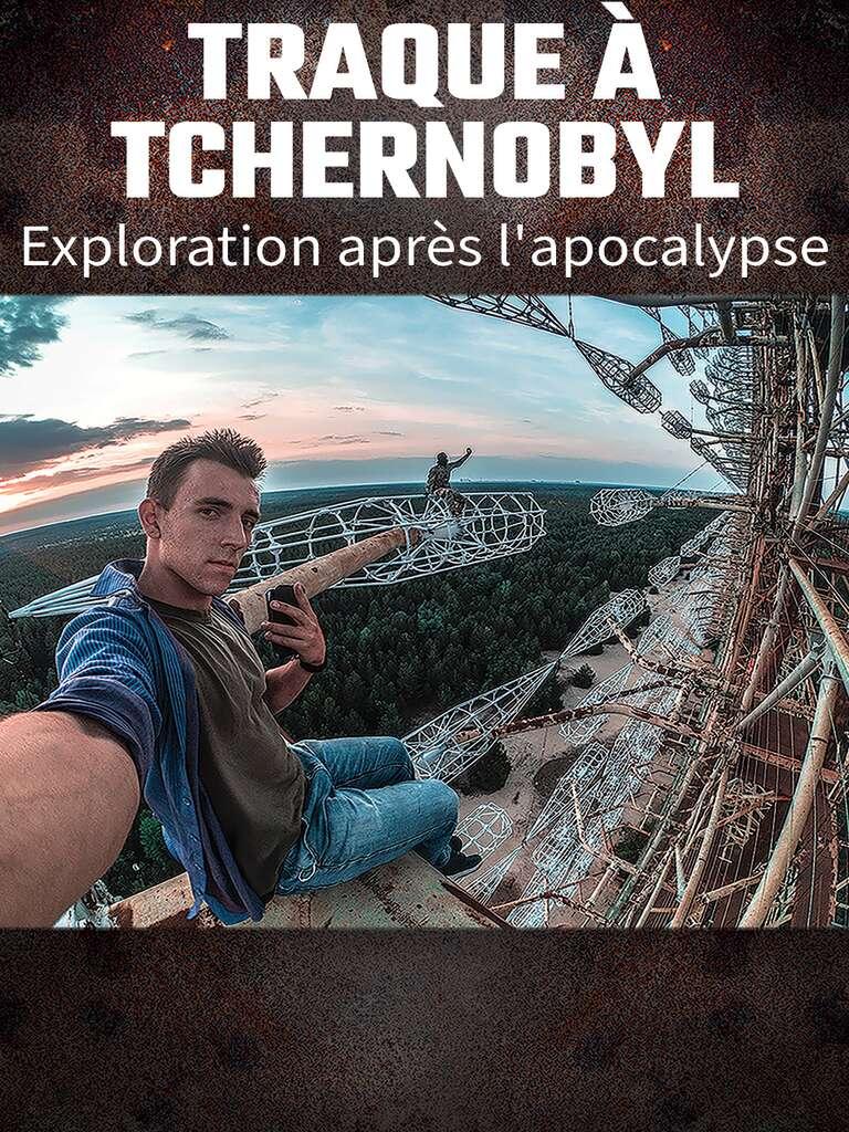 Traque de Tchernobyl : exploration après l'apocalypse © Amazon