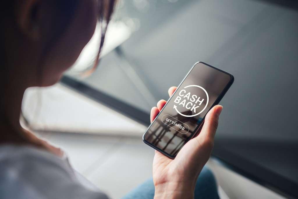 Le site de cashback Poulpeo est une des plateformes leaders en France. © oatawa, Adobe Stock