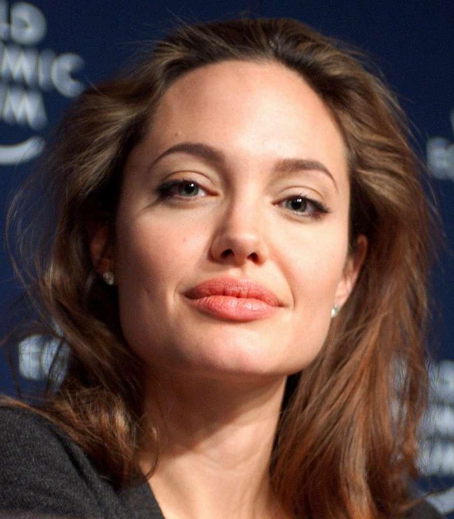 L'actrice et réalisatrice américaine Angelina Jolie a déclaré publiquement avoir subi une double mastectomie. © Remy Steinegger, EnemyOfTheState, Wikimedia Commons, cc by sa 2.0