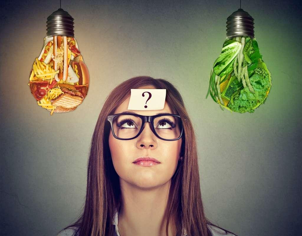 Le bon régime conjugue plaisir et santé, sans frustration. © Pathdoc, Adobe Stock
