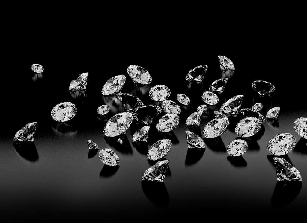 Diamants naturels ou artificiels : que choisir ? © Jezper, Fotolia