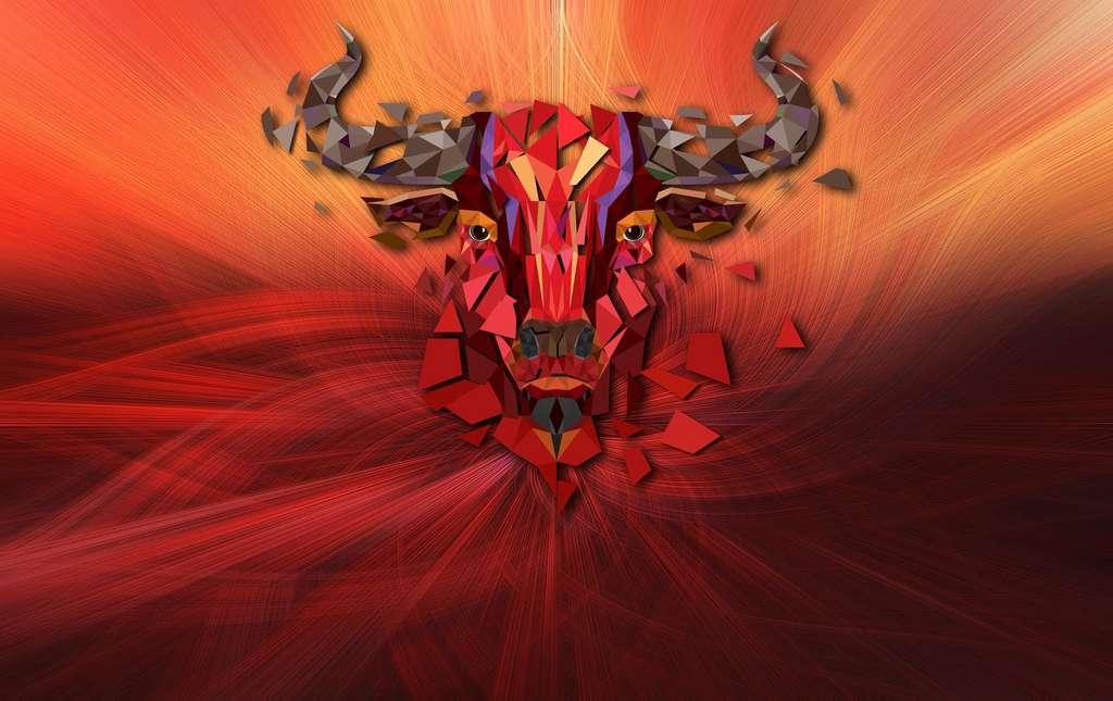 D'abord vague mouvement Hippie, le Nouveau Royaume se radicalise peu à peu. Ses écrits prédisent la naissance d'une vache rouge qui marquera l'entrée des Élus dans le Nouveau Royaume et la fin du Monde tel que nous le connaissons. © happysunstock, Adobe Stock