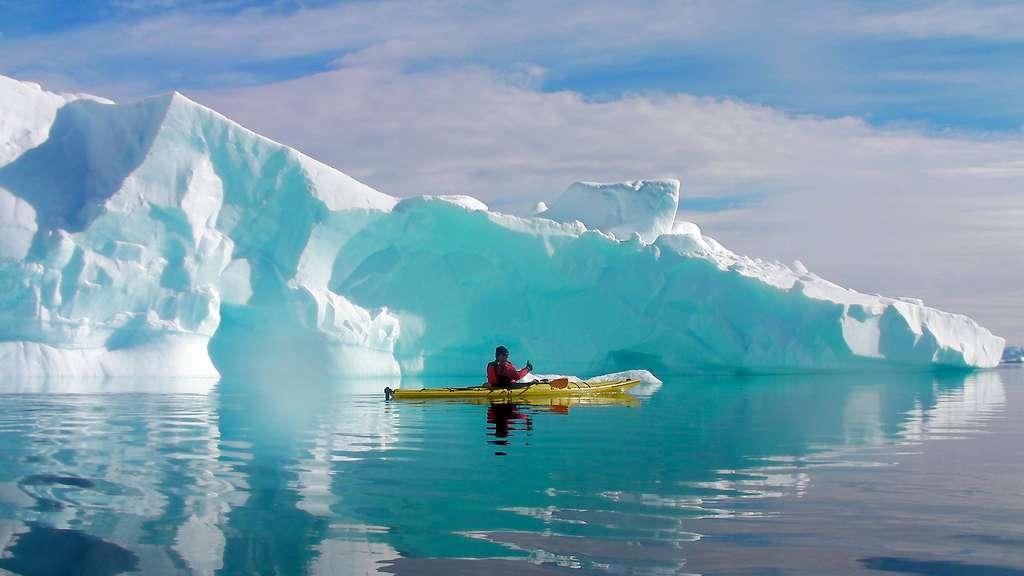 Ushuaïa en proie au réchauffement climatique