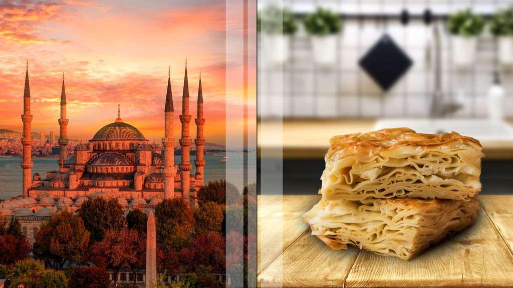 Le pain, une véritable tradition en Turquie