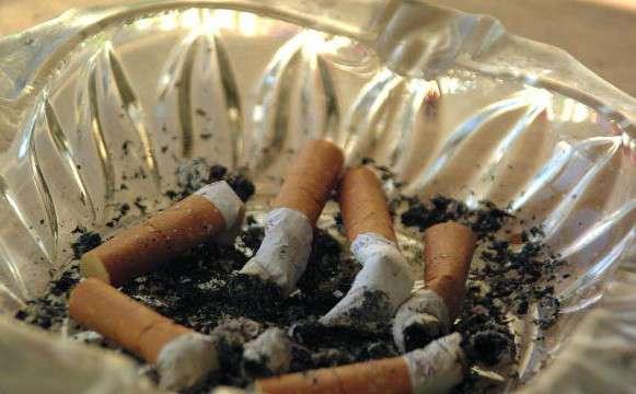 Arrêter de fumer pour ne plus être dépendant du tabac. © Freefoto, cc by nc nd 3.0