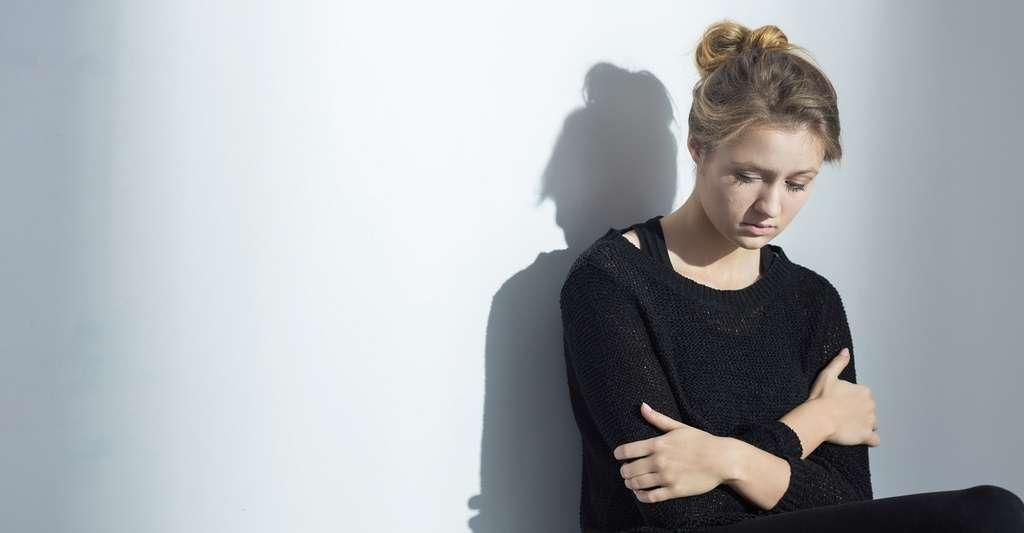 Quels sont les signes de l'anorexie ? © Photographee.eu, Shutterstock