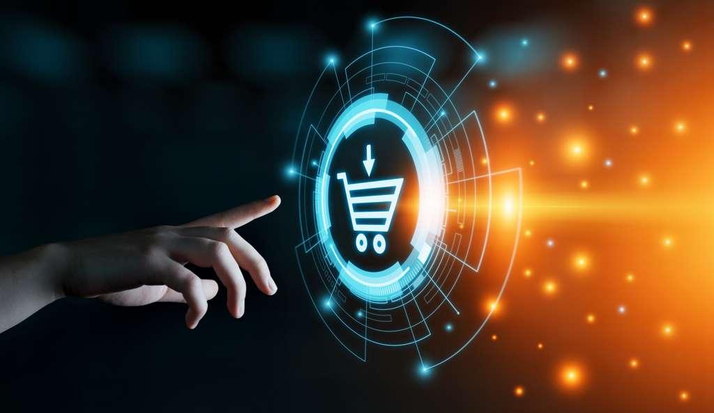 Le secteur du e-commerce est florissant, comment améliorer le paiement en ligne ? © Sikov, Adobe Stock