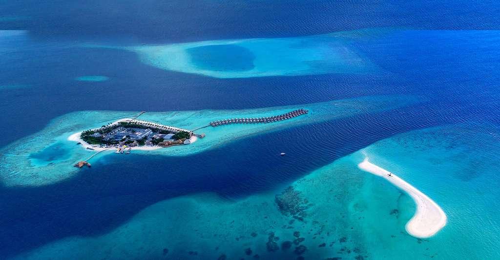 Qu'est-ce qu'une île ? © Dronepicr, CC By 2.0