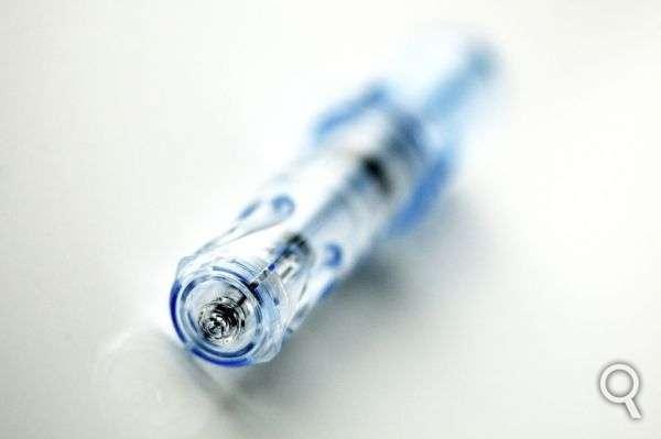 Le vaccin contre la grippe H1N1 aurait causé quelques cas de narcolepsie. © Sanofi Pasteur, Flickr, cc by nc nd 2.0