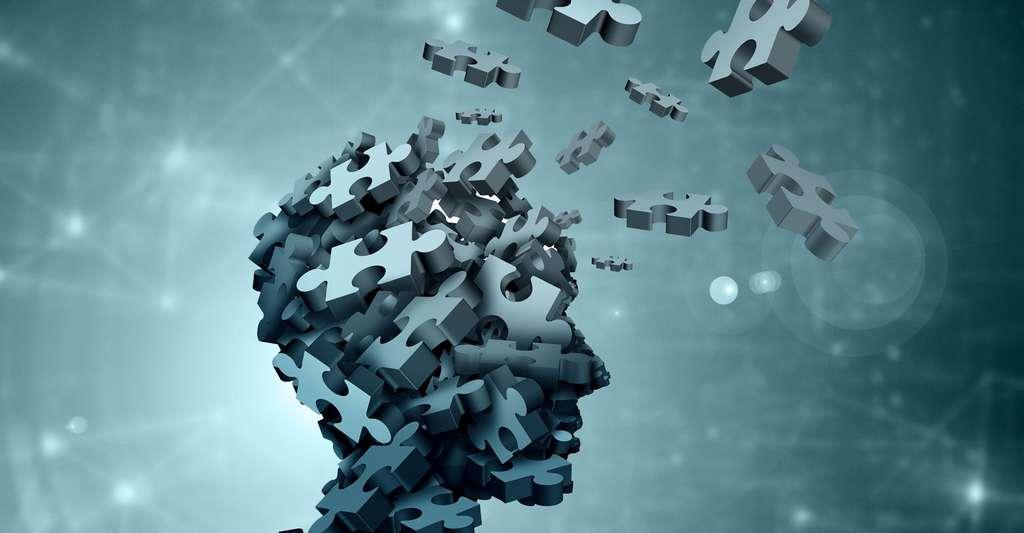Chez l'homme souffrant du syndrome de l'X fragile (mutation complète), le retard mental peut être le seul symptôme. © Lightspring, Shutterstock