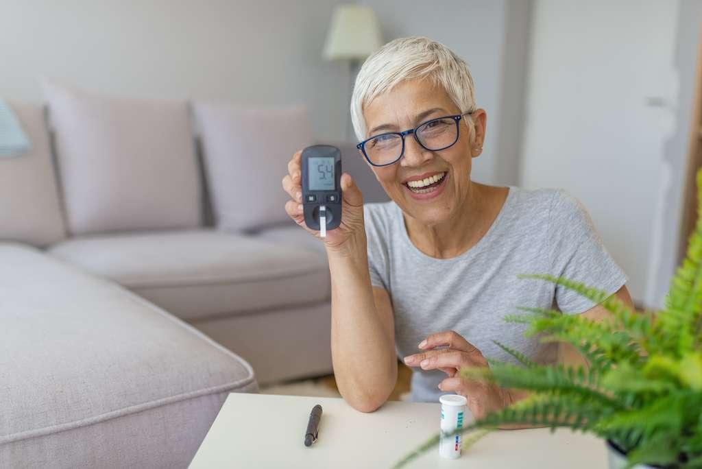 Pour bien gérer son diabète, une alimentation doit être avant tout équilibrée. La question de la place des glucides vient après. © Dragana Gordic, Adobe Stock