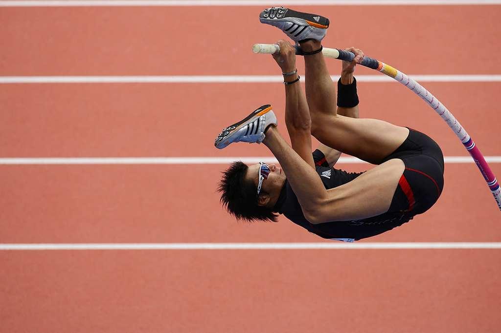 Les métabolismes sont différents en fonction des types d'efforts. Vitesse maximum, prestation maximum, endurance maximum. © Tsutomu Takasu, CC by-nc 2.0
