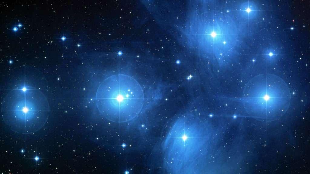 La composition des étoiles : hydrogène et hélium