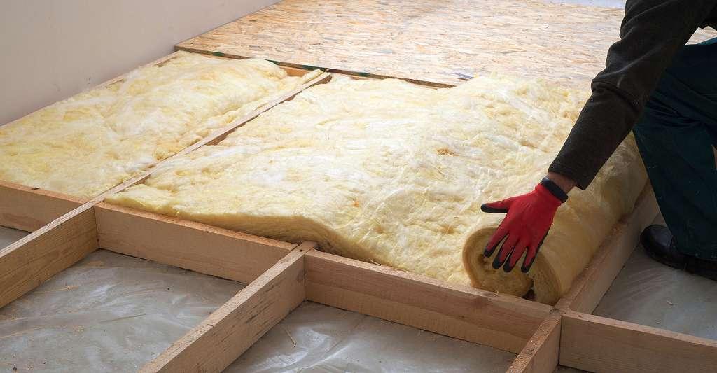 L'isolation à base de laine de mouton est-elle efficace ? © Smole, Fotolia