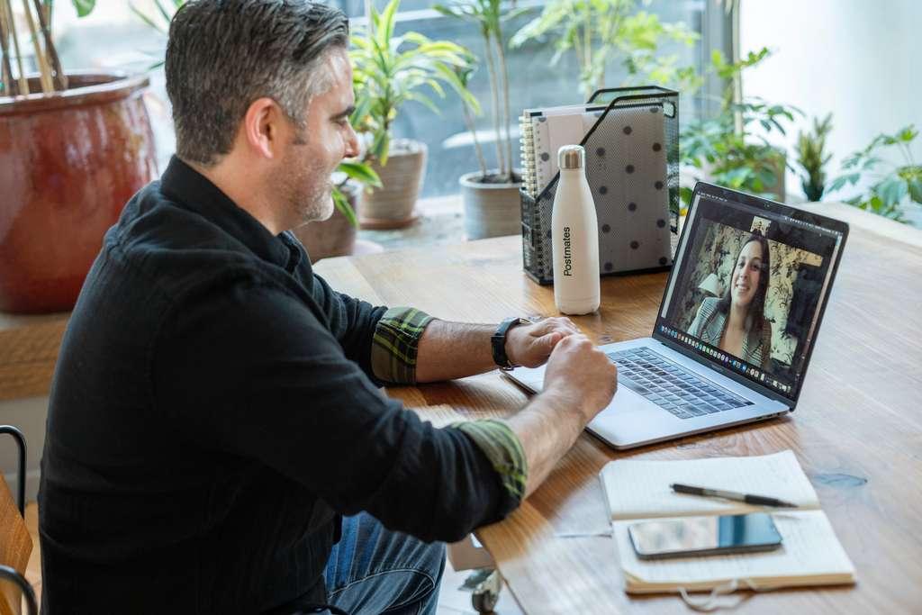 Un convertisseur vidéo prend en compte différents formats de fichiers. © LinkedIn Sales Solutions, Unsplash