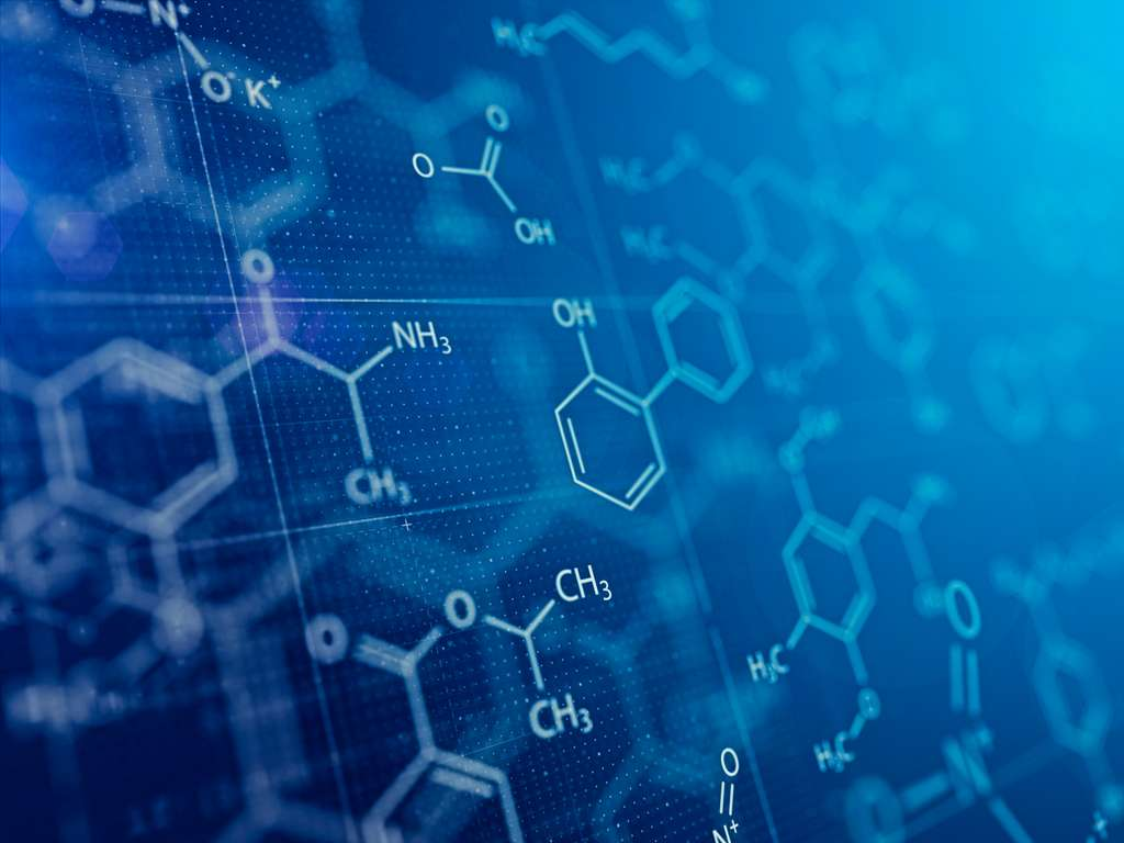 Les algorithmes passent au crible des milliards de molécules potentielles, générant des économies d'argent et de temps considérables pour la mise au point des médicaments. © Sashkin, Fotolia